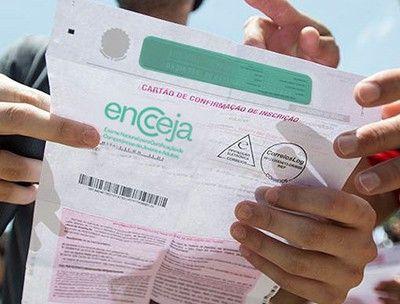 Certificados do Encceja 2017