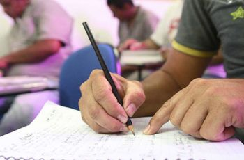 Como Terminar os Estudos de Maneira Rápida