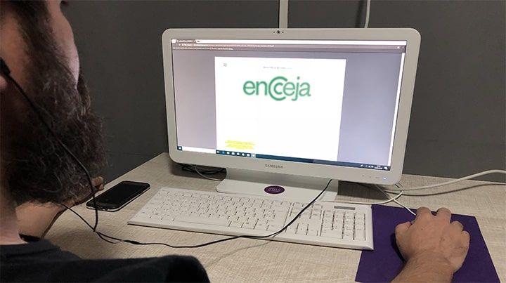 Edital Encceja 2018 - Datas, Inscrições e Provas