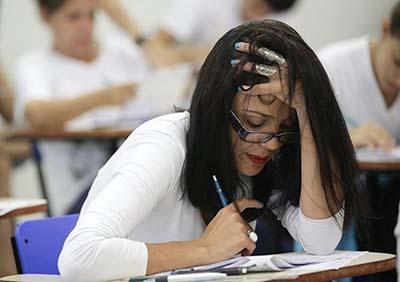 Como terminar os estudos?
