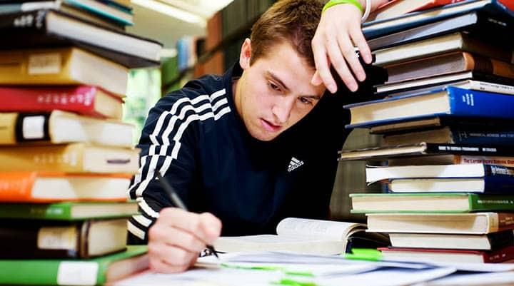 Encceja 2018 - Você sabe estudar da maneira correta?Encceja 2018 - Você sabe estudar da maneira correta?