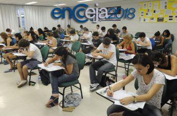 Locais de Prova Encceja 2018 Ceará