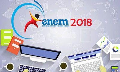 Confirmação Pagamento Taxa de Inscrição Enem 2018