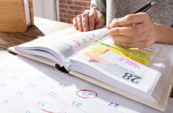 Cronograma de Estudos para o Enem 2018