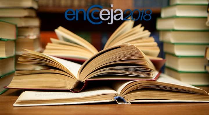 Encceja 2018 - Estudar uma disciplina de cada vez ou todas ao mesmo tempo?