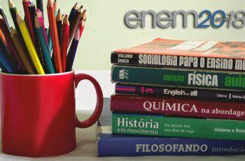 Enem 2018 - Cinco dicas de Professores para o Exame deste Ano