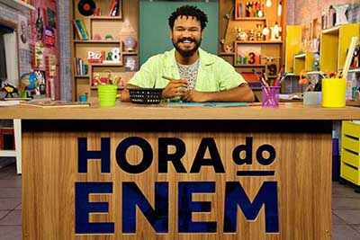 Hora do Enem 2018