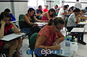 Locais de Prova Encceja 2018 Rio Grande do Norte