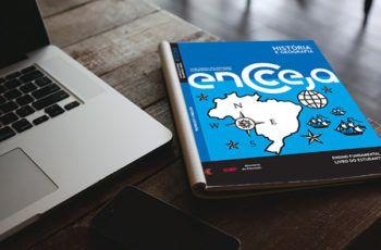 Prova Encceja 2018 História e Geografia