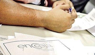 Retirar o Certificado Ensino Médio Encceja