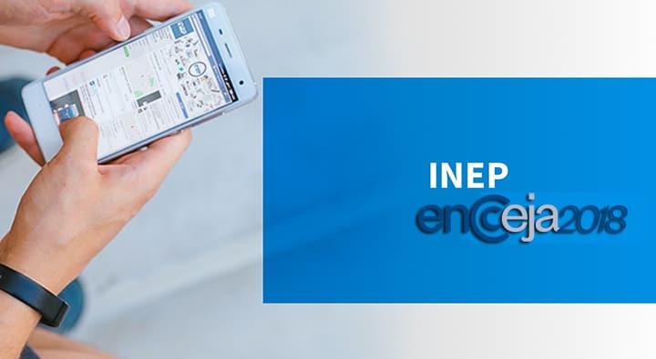 Inep divulga Microdados sobre o Encceja