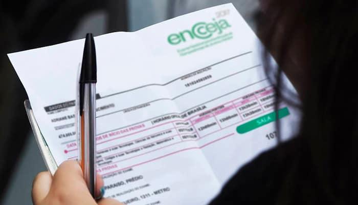 utilizar o certificado do encceja para ingressar na carreira pública