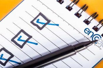 Documentos necessários para Inscrição Encceja 2019