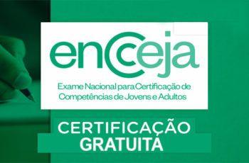 Certificação x Declaração Parcial de Proficiência Encceja