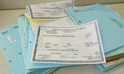 Certificado de Proficiência Encceja