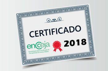 Unidades Certificadoras do Encceja