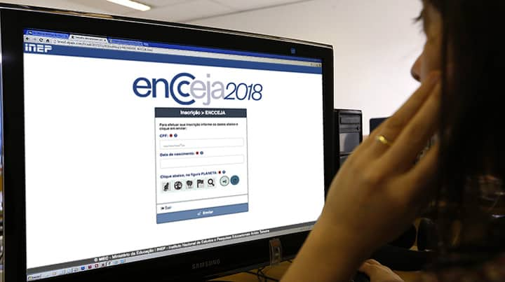 certificado do encceja 2018 pela internet