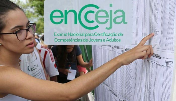 Atraso nos Resultados do Encceja Ensino Fundamental
