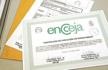 Com o Certificado do Encceja eu posso participar de Concurso Público?