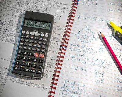 O que cai em Matemática no Encceja 2019