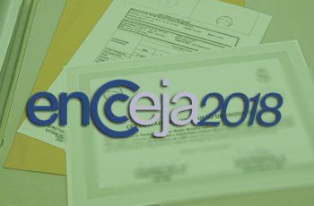 O que posso fazer com o Certificado Encceja Ensino Fundamental 2018
