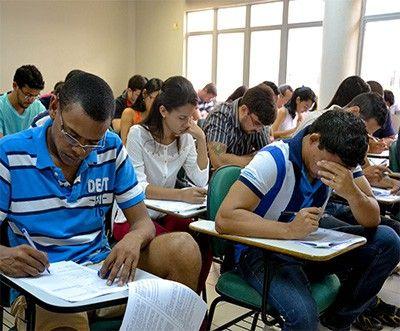 Resultado Encceja 2018 Ensino Fundamental
