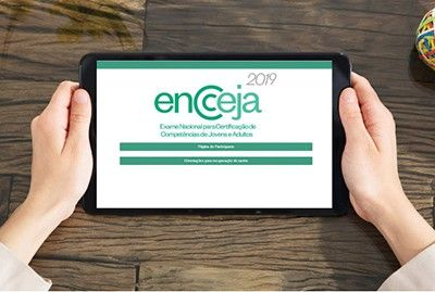 Video Aulas Encceja 2019