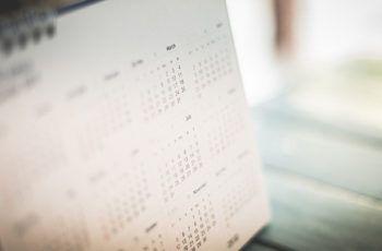 Calendário do Encceja 2019