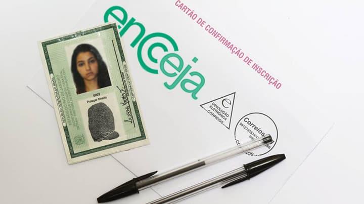 Documentos Obrigatórios e Calendário Oficial do Encceja 2019