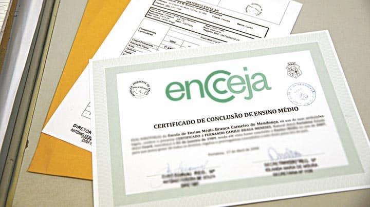 Diploma de Ensino Médio ficou mais fácil com o Encceja - entenda!