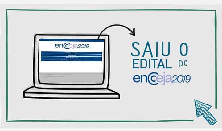 Edital Encceja 2019 foi divulgado! Confira todos os detalhes!
