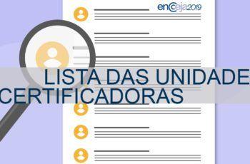 Lista-Completa-de-Unidades-Certificadoras-do-Encceja-2019