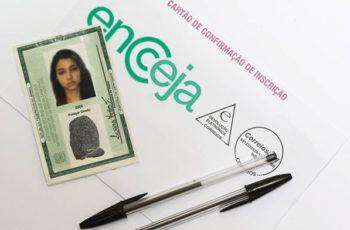 Documentos para Levar na Prova do Encceja 2019