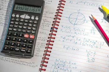 Como estudar para a prova de Matemática do Encceja faltando pouco tempo