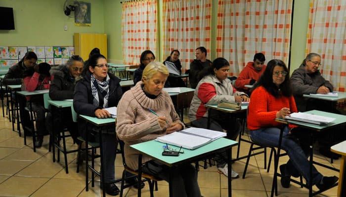 Cursos Preparatórios Gratuitos para o Encceja 2019 em diversas regiões do país