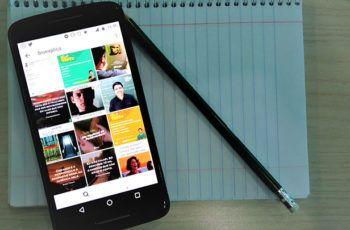 Dicas para Estudar para o Encceja pelo Instagram