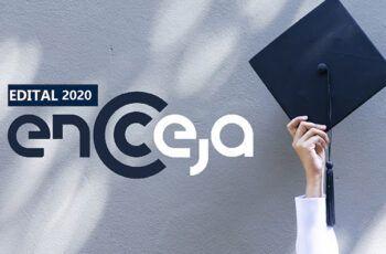 Edital Encceja 2020