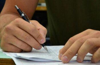 Encceja PPL 2019 - Mais de mil pessoas se preparando para os exames!