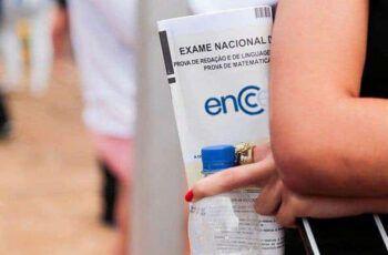 Prova do Encceja 2019 - Ainda vai ter alguma aplicação do exame neste ano?