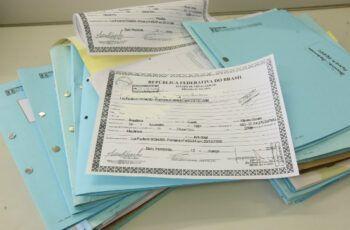 Retirar Certificado do Encceja