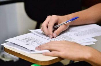 Encceja 2020 - Vai ter multa para quem faltar na prova?