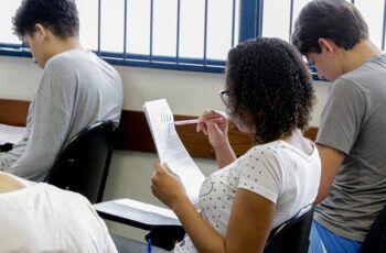 Onde pegar o certificado do Encceja no Ceará