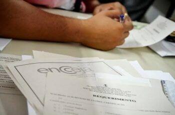 Onde retirar o Certificado do Encceja em Tocantins