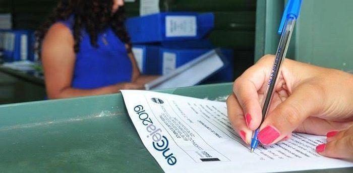 Retirar o Certificado do Encceja em Pernambuco