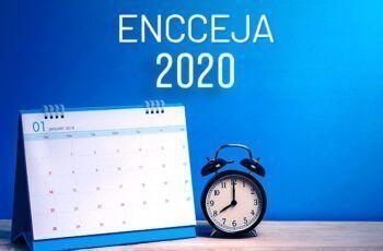 Encceja 2020 Termine Seus Estudos