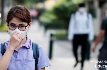 Coronavírus pode afetar o Encceja 2020