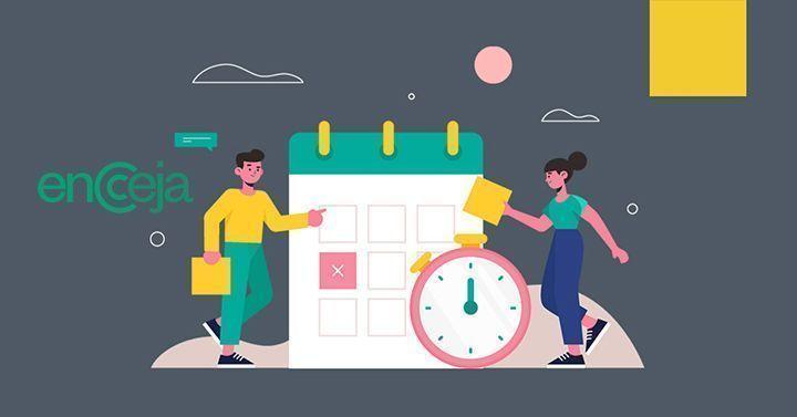 Cronograma do Encceja 2020 deverá ser divulgado em breve!