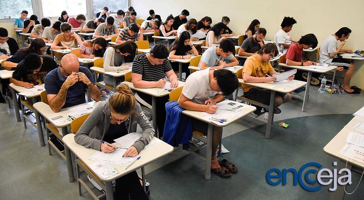 Usar o Encceja para fazer Faculdade em 2021