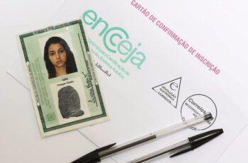 Prova do ENCCEJA 2020 / 2021 exige DOCUMENTOS no DIA do EXAME